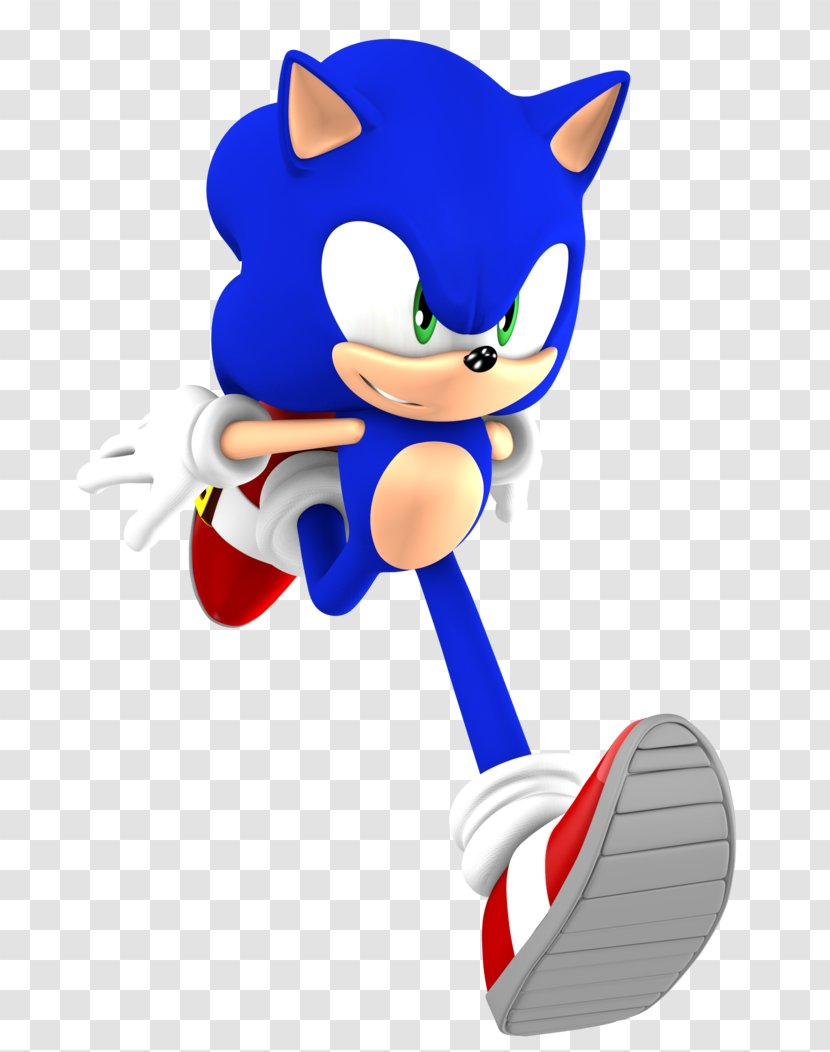 Sonic The Hedgehog Forces Generations Dash Tails Dog Like Mammal Transparent Png