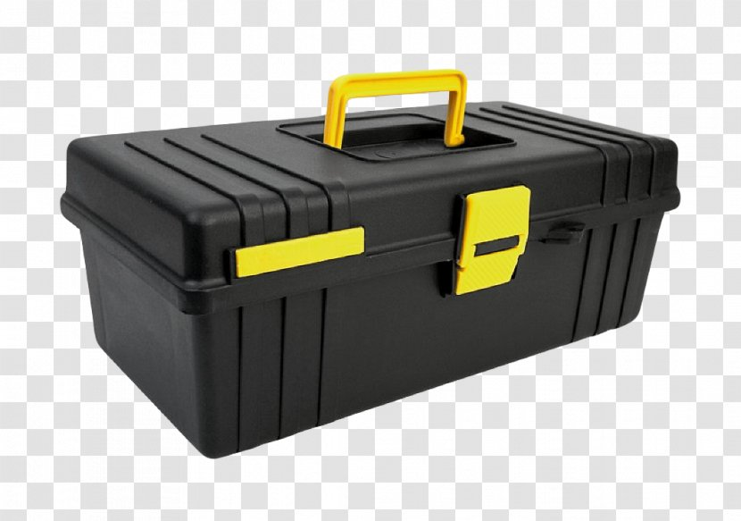 Toolbox Icon - Brand - Tool Box Transparent PNG