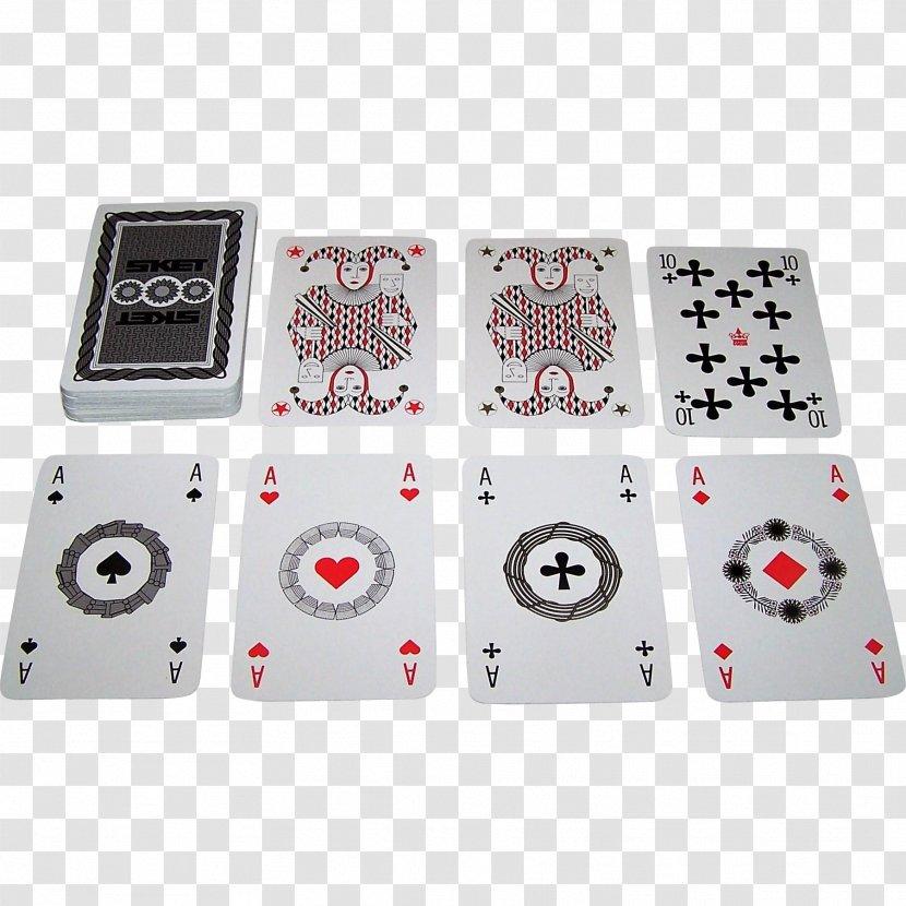 Card Game Electronics - Design Transparent PNG