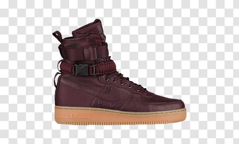 Mens Nike SF Air Force 1 Hi Kids High