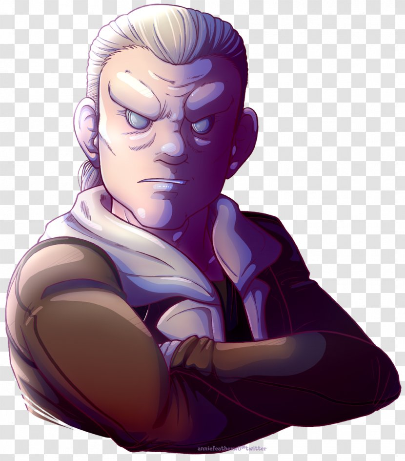 Katsuya Terada Batou Ghost In The Shell Motoko Kusanagi Frame Transparent Png
