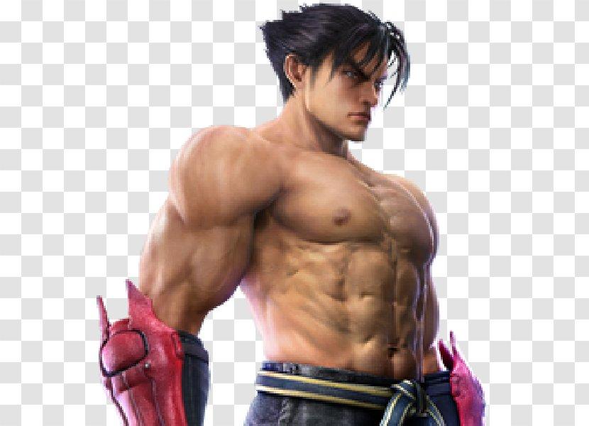 Tekken 6 Jin Kazama Tag Tournament 2 Nina Williams Anna Frame Resimler Transparent Png