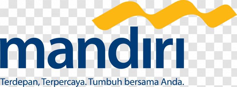 Bank Mandiri University Logo Credit Card Transparent Png Transparent Png