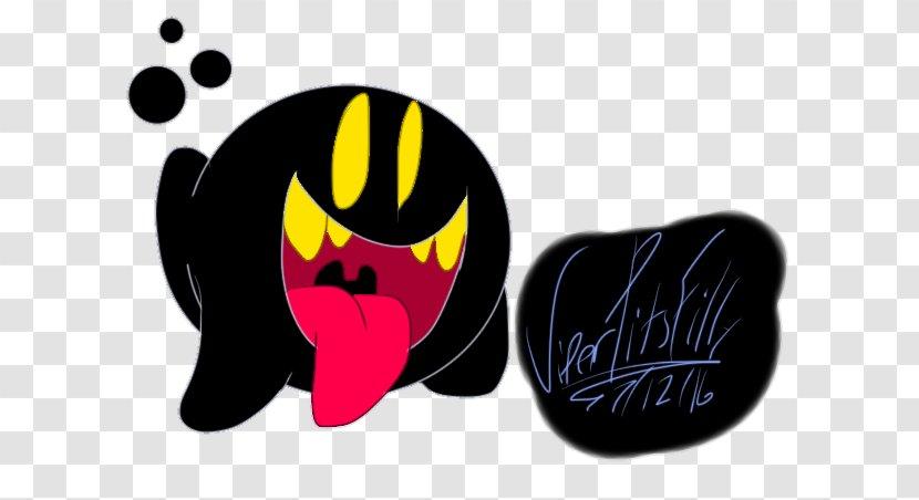 Super Mario Galaxy Bros 3 Boos Logo Boo Transparent Png