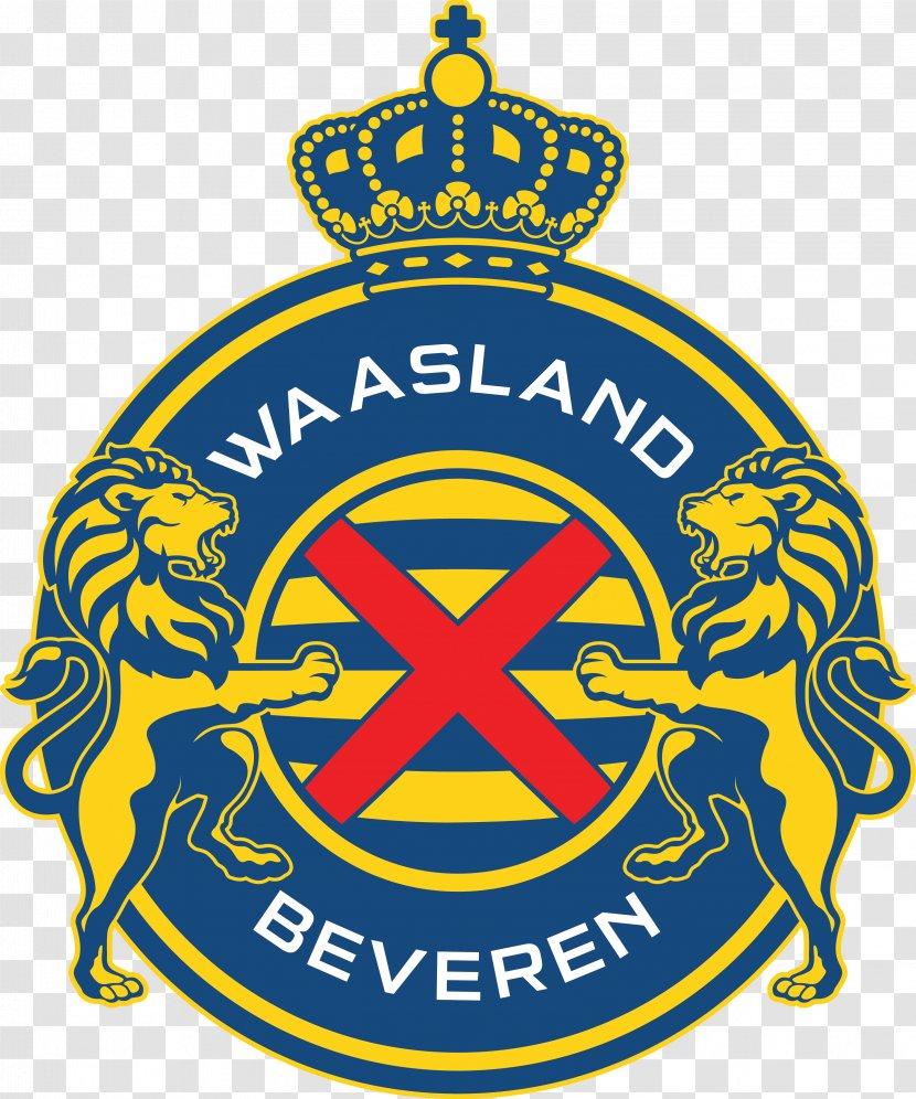 Freethiel Stadion Waasland Beveren Belgian First Division A Royal Antwerp F C Emblem Kv Transparent Png