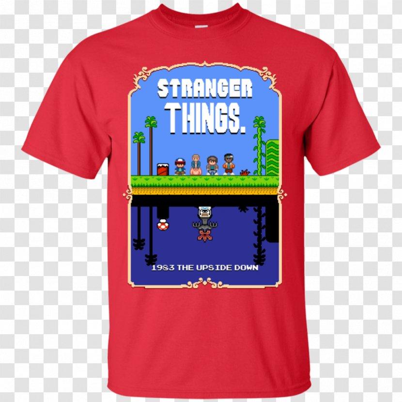 T Shirt Eleven Pixel Art Super Mario Bros Crossover Brand