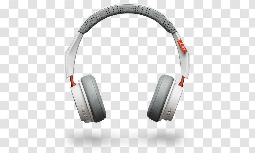 Headphones Plantronics Backbeat 505 Bluetooth Headset 500 Fit Transparent Png