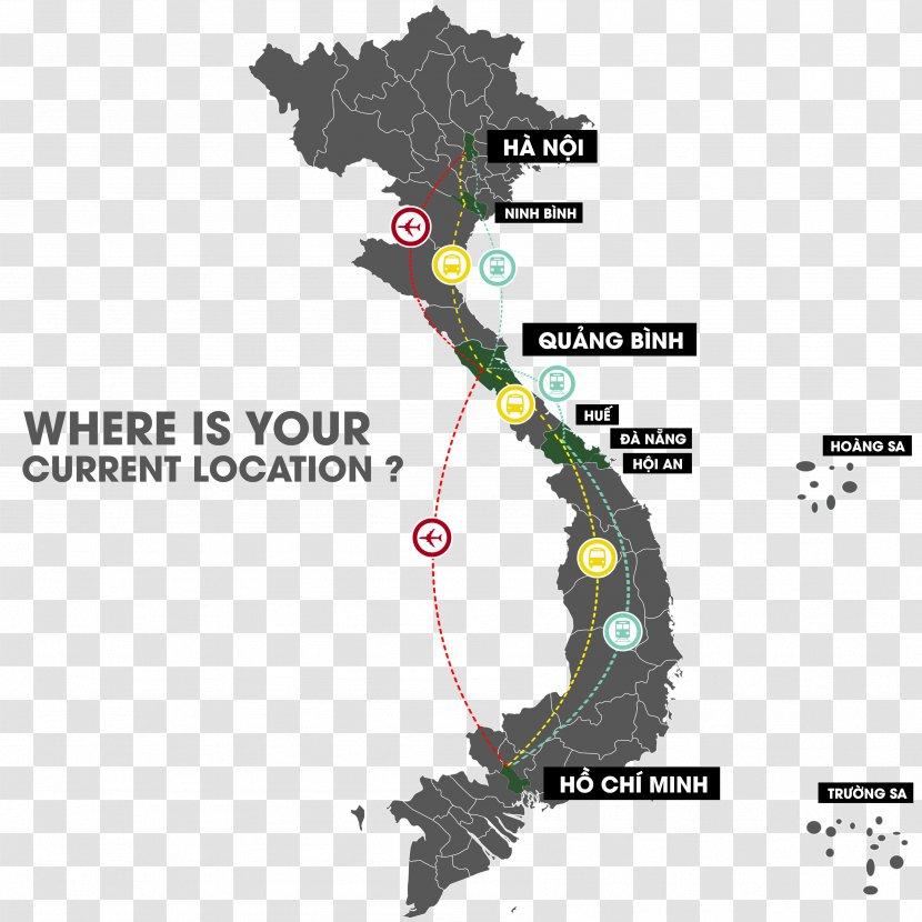 Vietnam War Vector Map Agent Orange Of Transparent Png