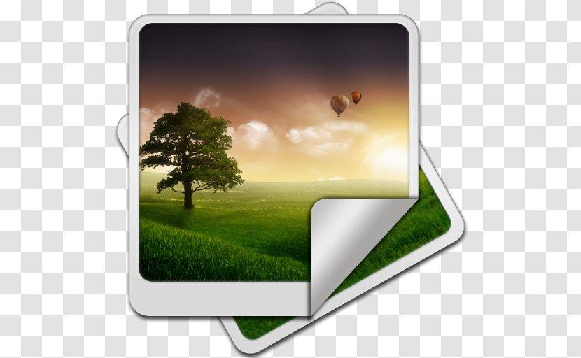Desktop Wallpaper High-definition Television Windows 7 Display Resolution - Computers - 8 Transparent PNG