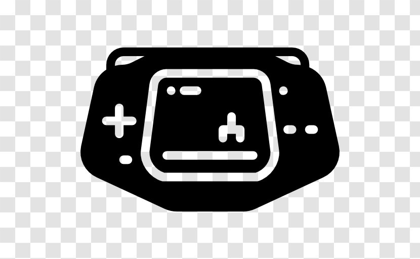 Game Boy Advance Handheld Console Video Consoles Gamepad Nintendo Transparent Png