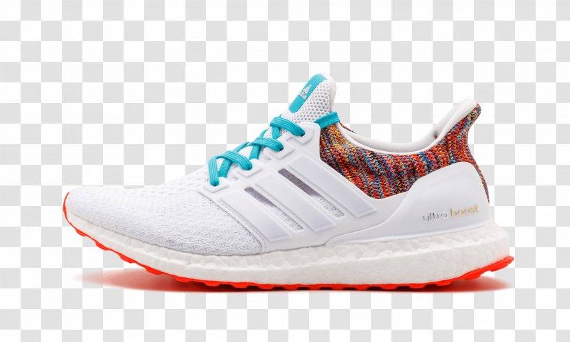Adidas Ultra Boost 1.0 White Rainbow
