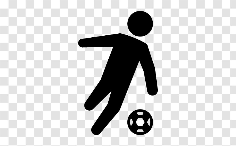 Football Player Sports Kick - Referee Transparent PNG