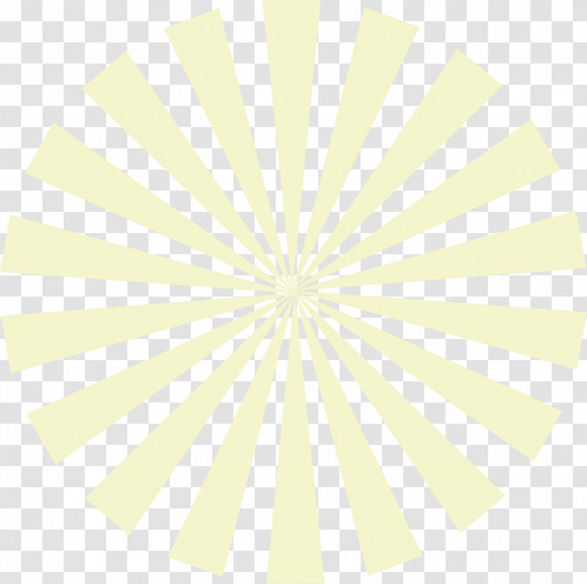 Line Angle Yellow Pattern Meter Transparent PNG