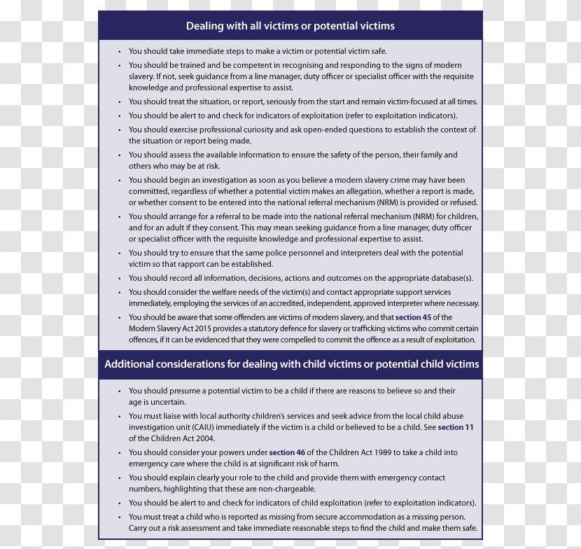 Document Font - Victim Transparent PNG