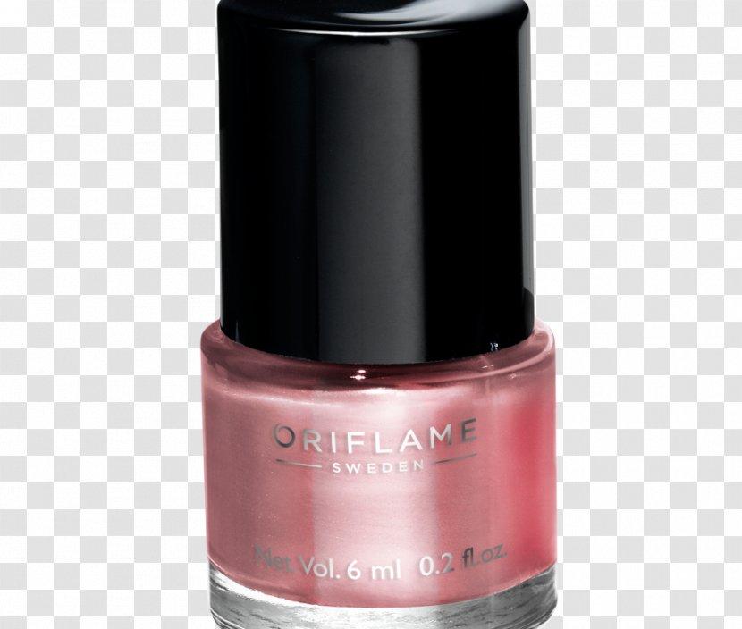 Nail Polish Oriflame Color Perfume Care Transparent Png