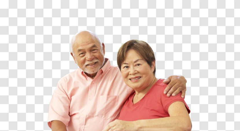 Old Age Home Care Service Health Caregiver Family Ear Transparent Png