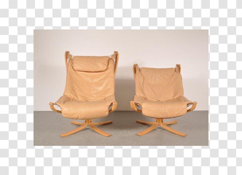 Chair Beige Transparent PNG