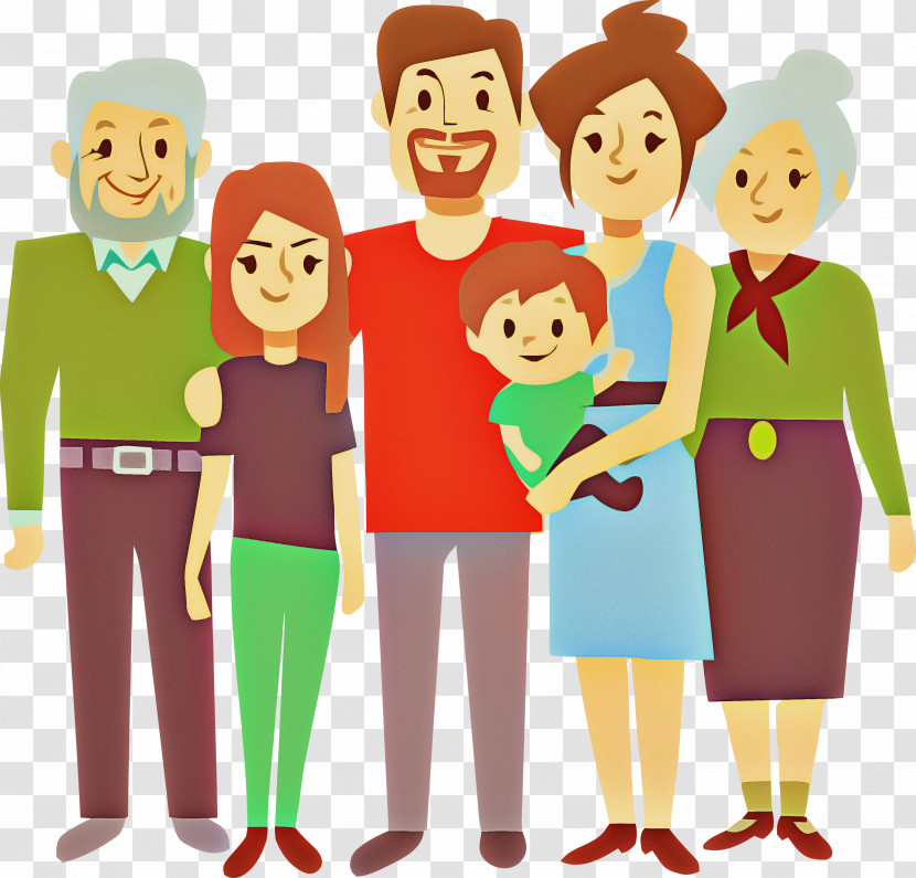 Family Day Happy Family Day International Family Day Transparent PNG