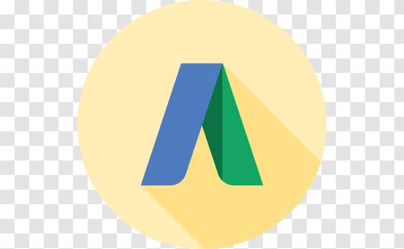 Google AdWords Social Media Advertising Search Engine Optimization - Logo Transparent PNG