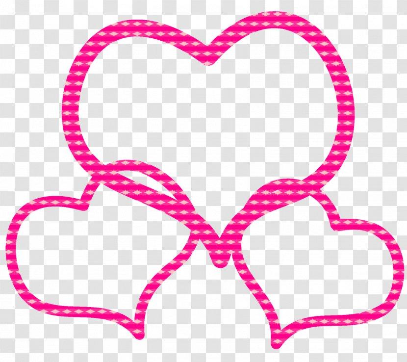 Picture Frames Drawing Heart Clip Art - Frame Transparent PNG