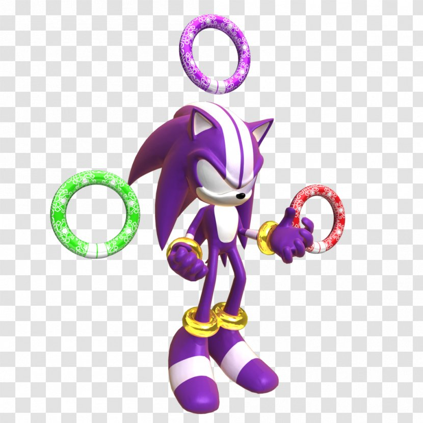 Sonic And The Secret Rings Hedgehog Shadow Super Lost World Chaos Emeralds Transparent Png