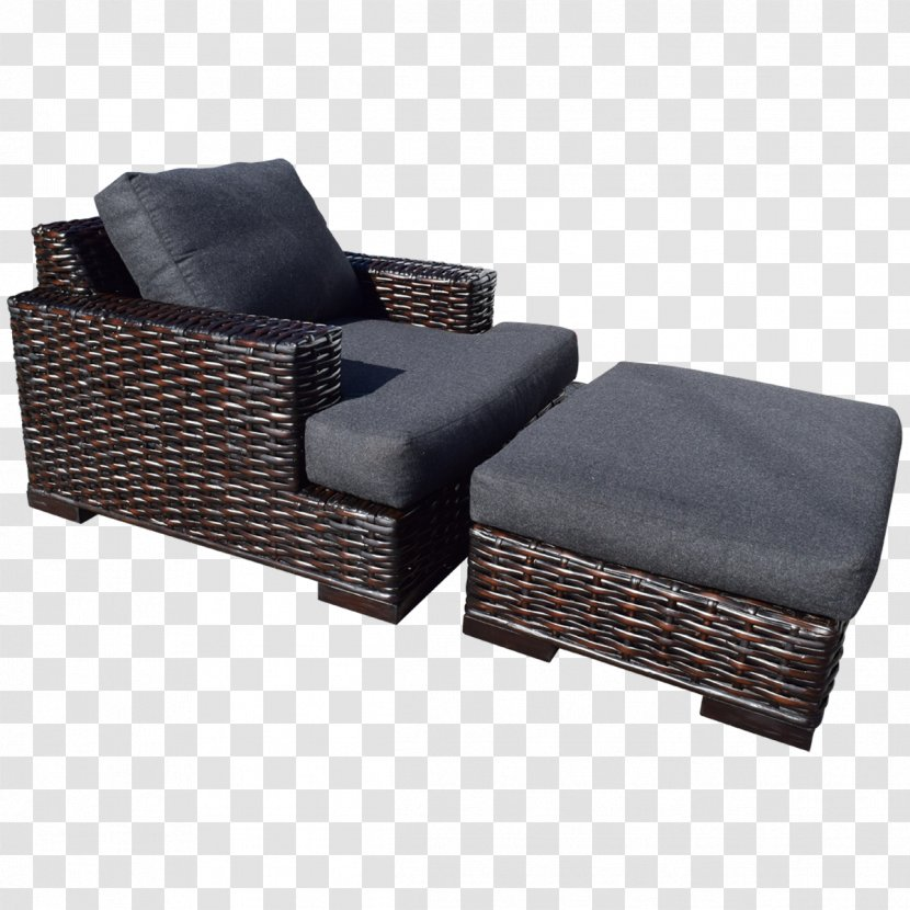 Foot Rests NYSE:GLW Chair Garden Furniture - Green Rattan Transparent PNG