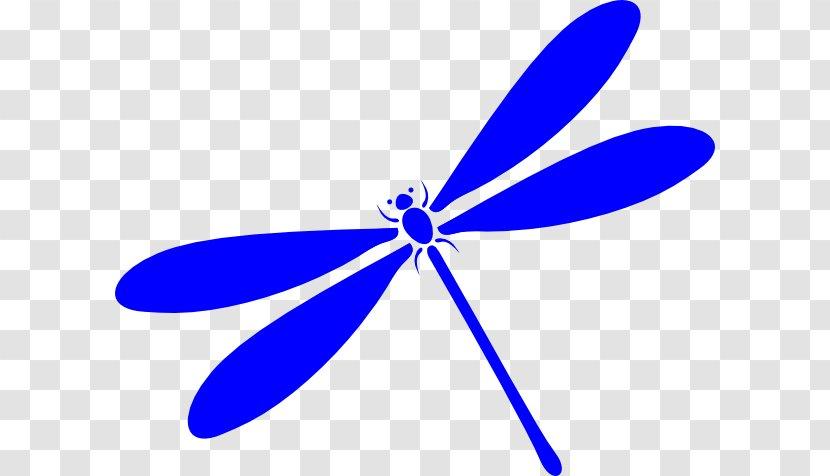 Dragonfly Blue Clip Art - Cliparts Transparent PNG
