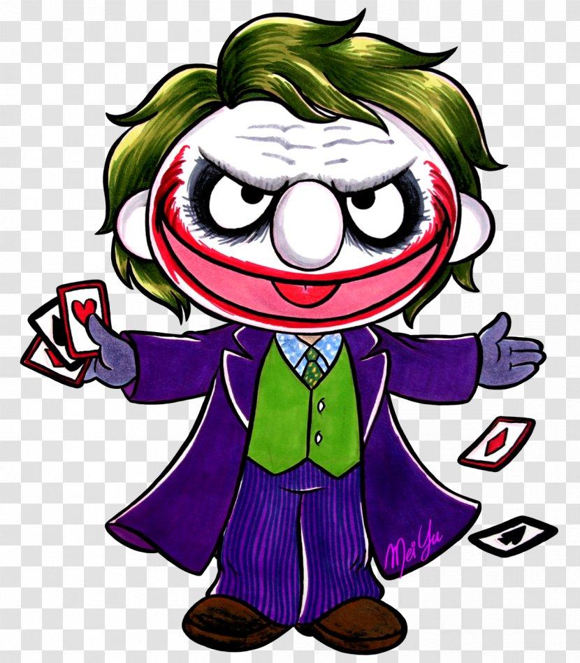Joker Tree Legendary Creature Clip Art - Yu Yuan Transparent PNG