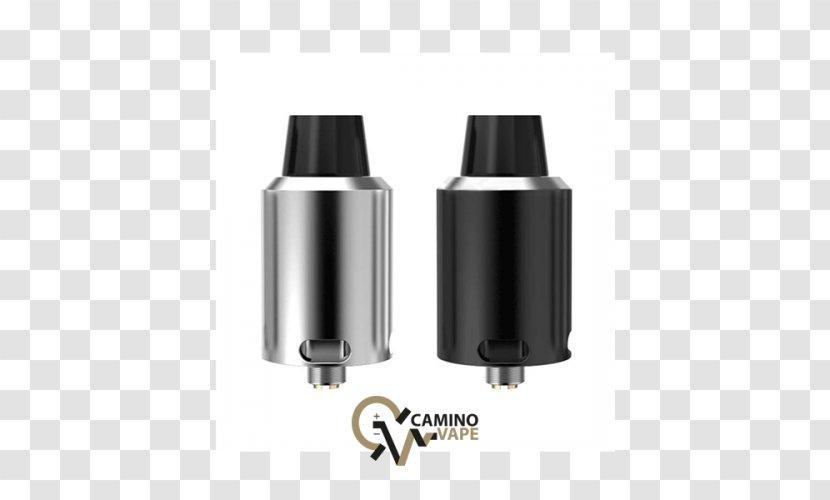 Electronic Cigarette Geekvape Tsunami Atomizer Vape Shop Transparent PNG