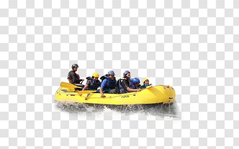 Rafting Kundalika River Kolad Penrith Whitewater Stadium Rishikesh - Adventure - Boat Transparent PNG