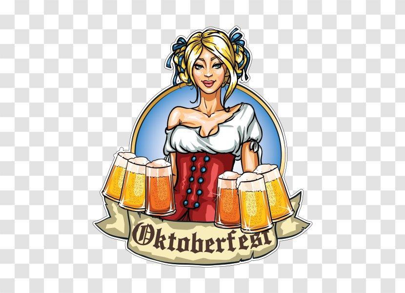 Oktoberfest In Munich 2018 German Cuisine Germany Beer Transparent PNG