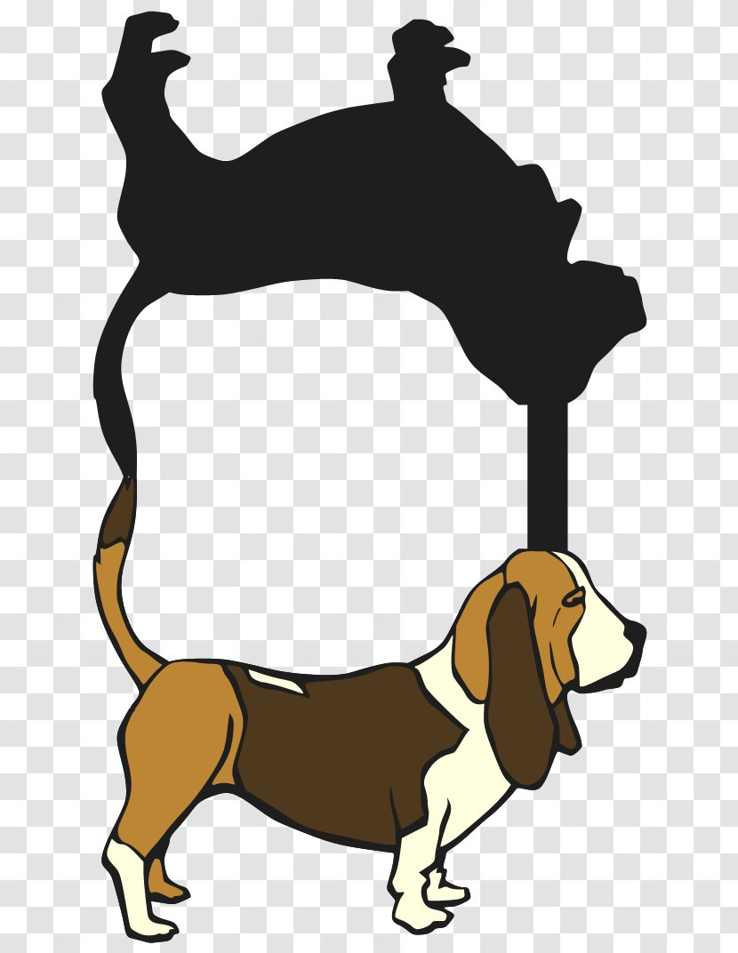 Dog Breed Beagle Puppy Basset Hound Clip Art Carnivoran Transparent Png