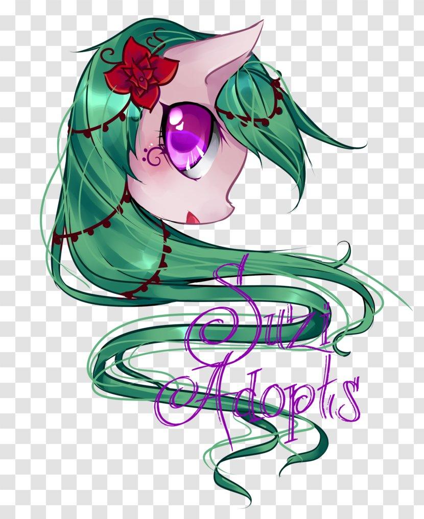 Pony Suzi Chi Clip Art - Cartoon Transparent PNG