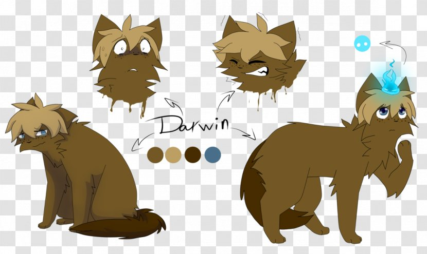 Kitten Cat Canidae Dog - Character Transparent PNG