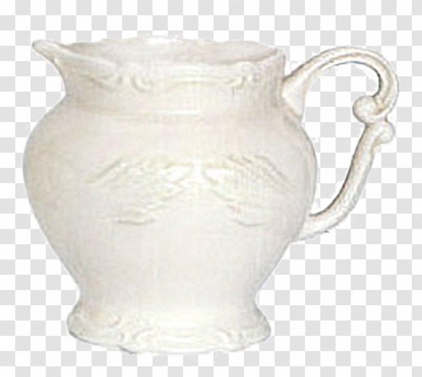 Jug Tableware Mug Pitcher Vase - Dessert Transparent PNG