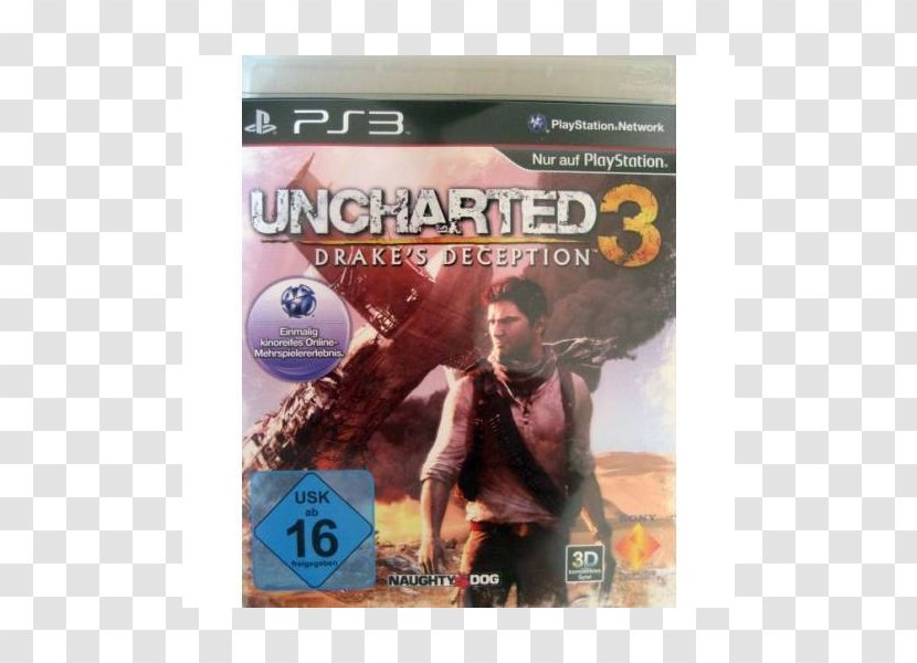 Uncharted 3 Drake S Deception Uncharted Fortune 2 Among Thieves