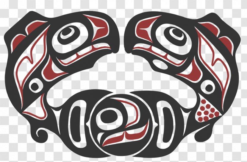 Smoked Salmon Sockeye Smoking Salt - Cracker - Aboriginal Transparent PNG