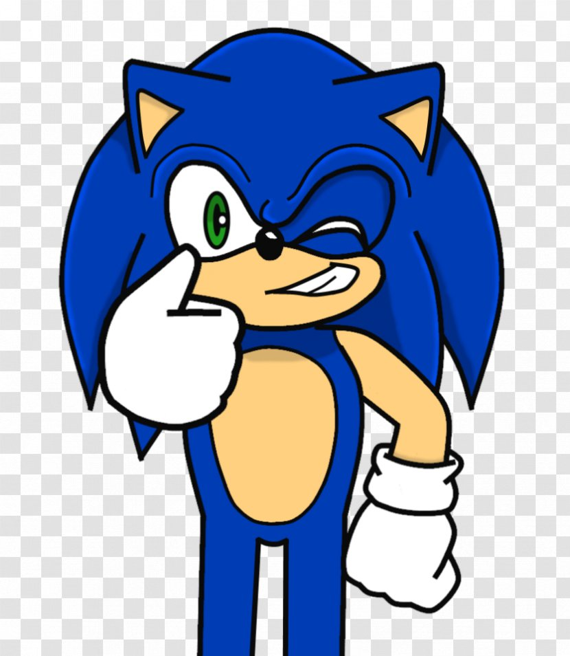 Sonic The Hedgehog Tails Doll Team Drawing 2 Transparent Png
