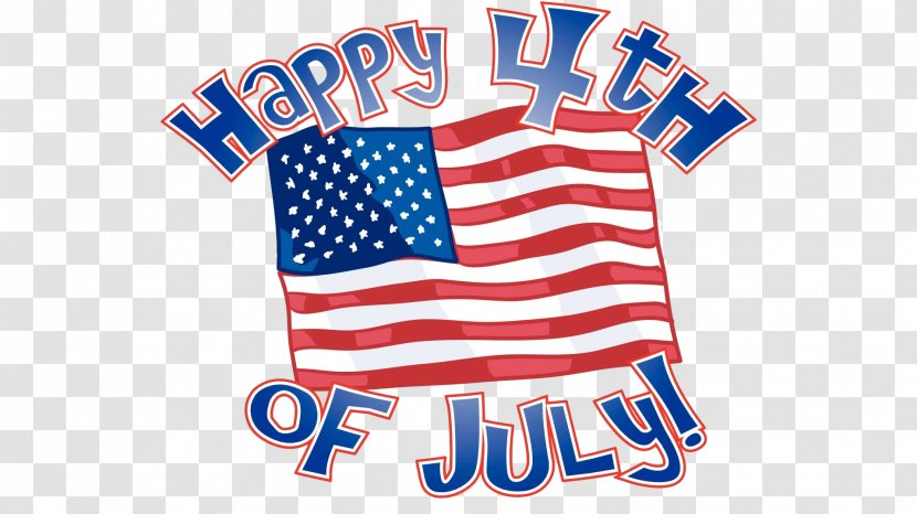 4th Of July Fireworks - Happy Fourth - Logo Sleeve Transparent PNG