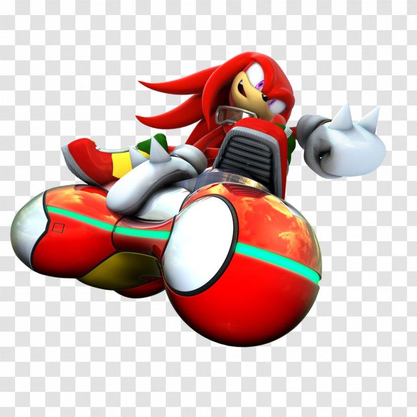 Sonic Riders Zero Gravity Knuckles The Echidna Hedgehog Stadium Transparent Png