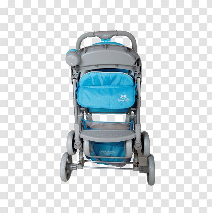 Comfort Electric Blue - Design Transparent PNG