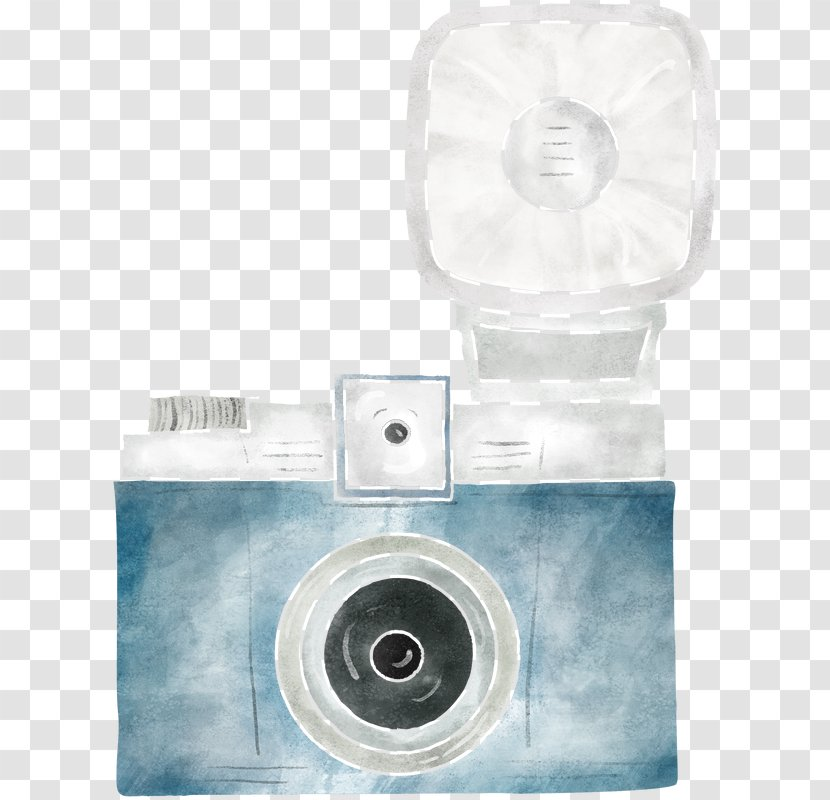 Watercolor Painting Visual Design Elements And Principles Camera Photography Transparent PNG