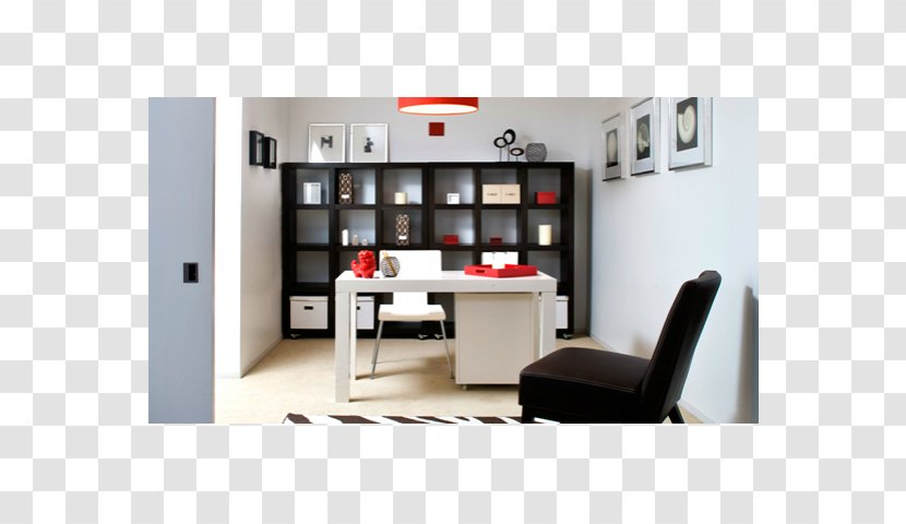 Small Office Home Office Desk Business Officehome Transparent Png