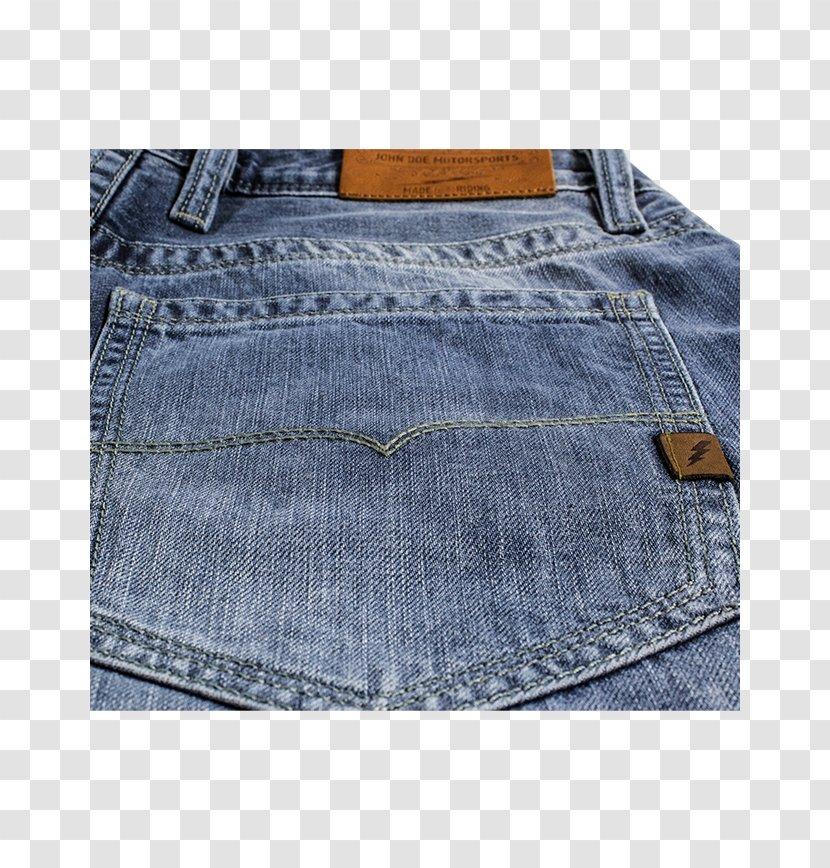 Denim Jeans Pants Kevlar Passform Transparent PNG