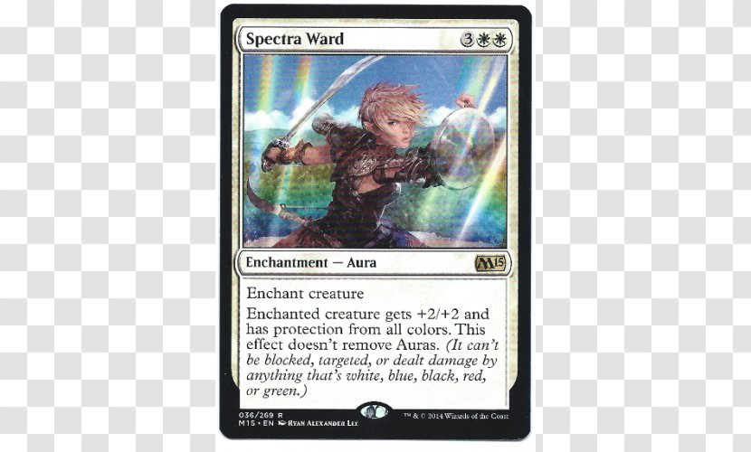Magic: The Gathering – Duels Of Planeswalkers 2015 Magic Core Set 2014 - Cards Transparent PNG