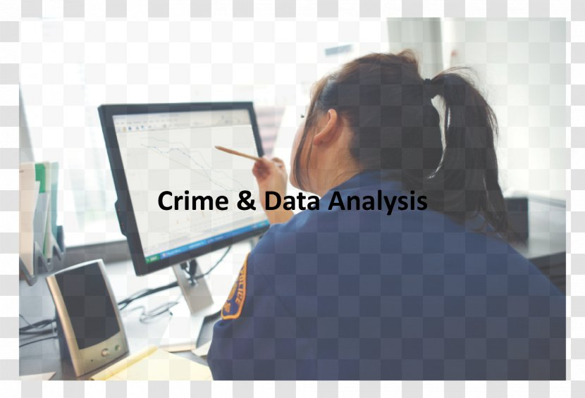 Automated Fingerprint Identification Forensic Science Police Crime Officer Analysis Transparent Png