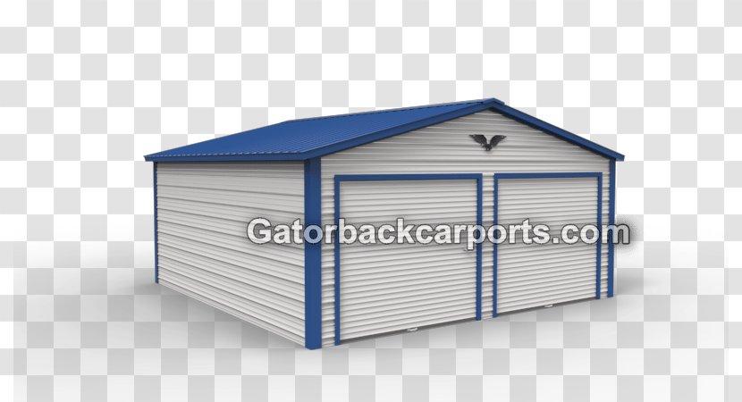 Garages Carports Roof Shed Carport Garage Transparent Png