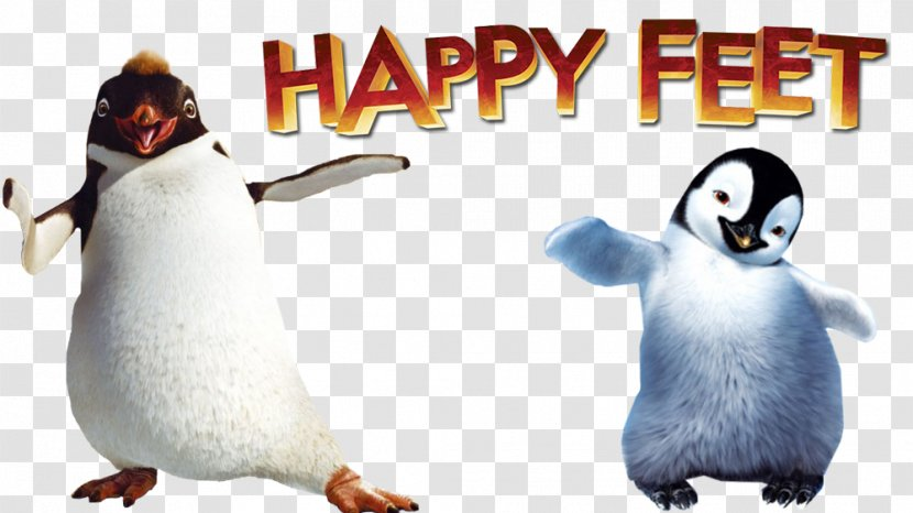 Penguin Ramon Happy Feet Character Transparent Png