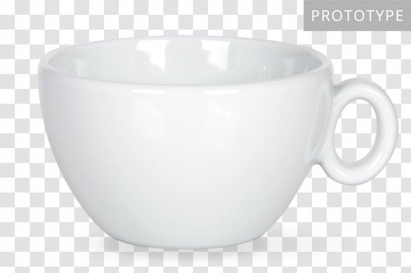 Coffee Cup Saucer Ceramic Mug - Serveware - Tea Transparent PNG