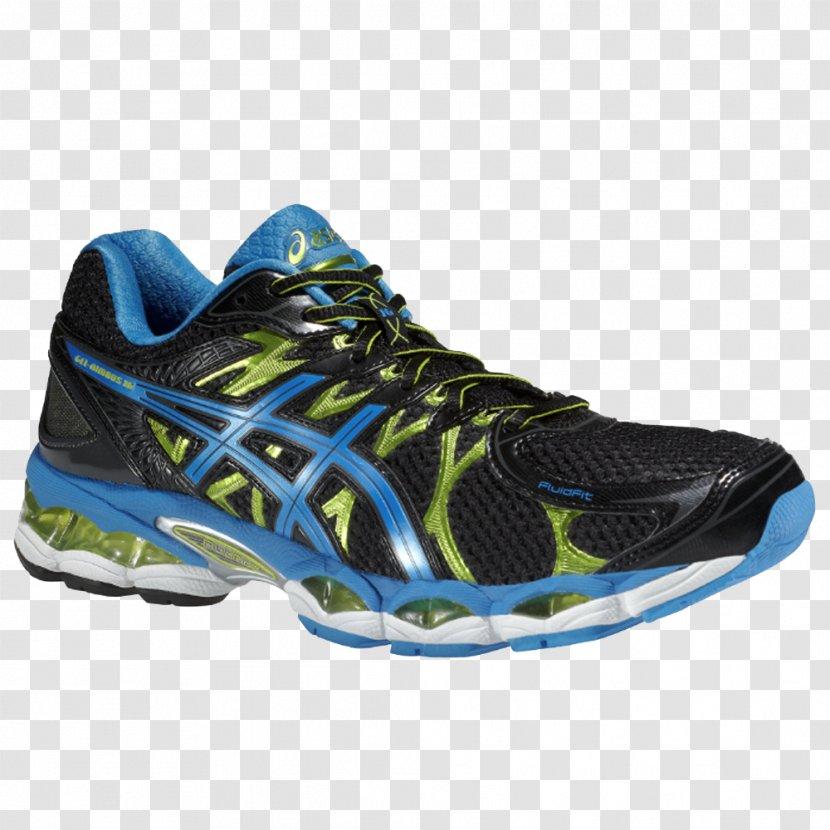 ASICS Sneakers Shoe Running Discounts